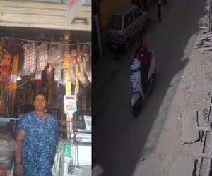 Bengaluru conman cheats shopkeeper of RS 70 Thousand