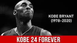 kobe bryant dies helicopter crash la lakers obituary tribute