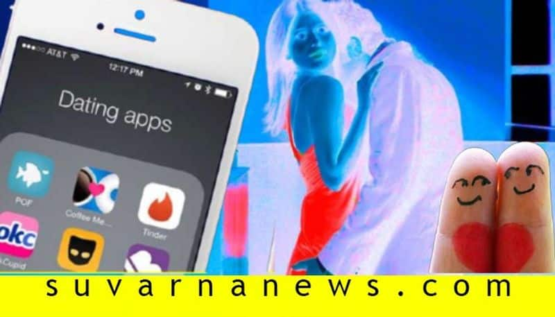 8 lakh married Indians cheat on partners using extramarital dating app