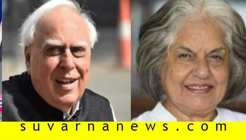 ED report says PFI funded Lawyers Kapil Sibal Indira Jaising And Othes for Anti CAA