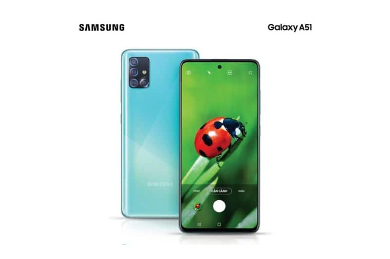 samsung set to launch two galaxy smartphones in india