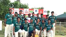 College cricket league ; SH college wins the Zonal championship