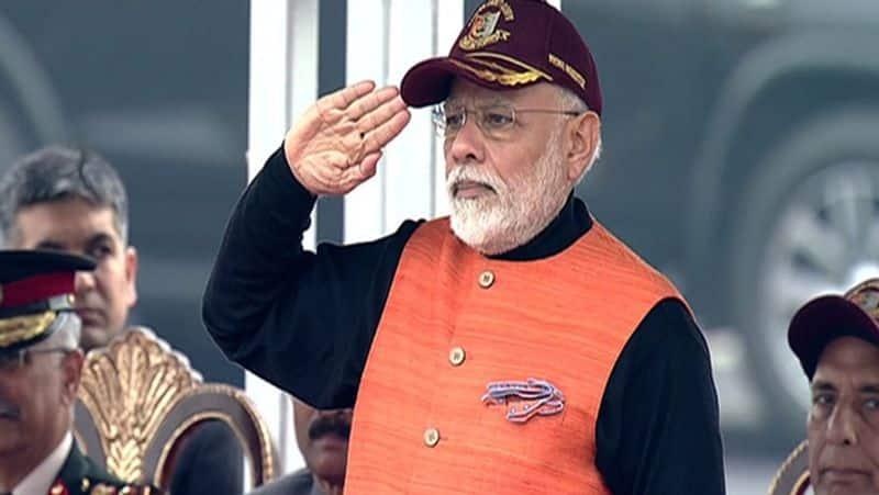 Brought CAA To Correct Historic Injustice Says PM Modi