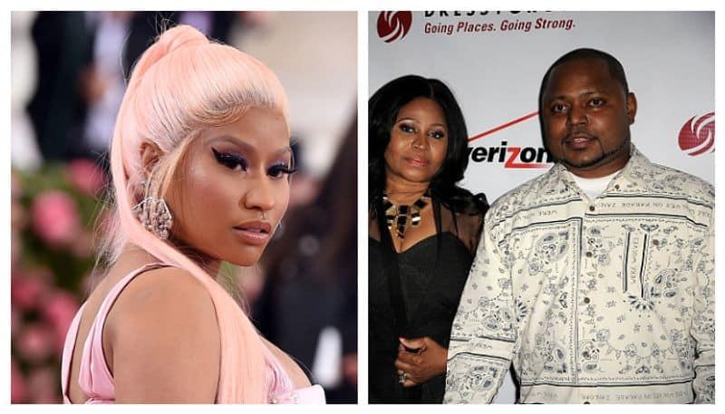 Nicki Minaj brother sentenced to 25 years to life for raping stepdaughter