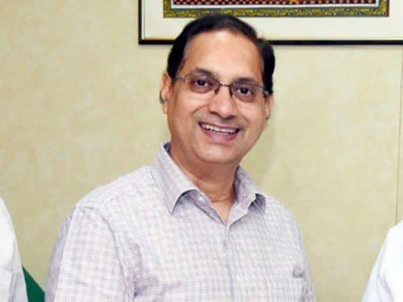 finance minister nirmala sitaraman and the budget 2020 team