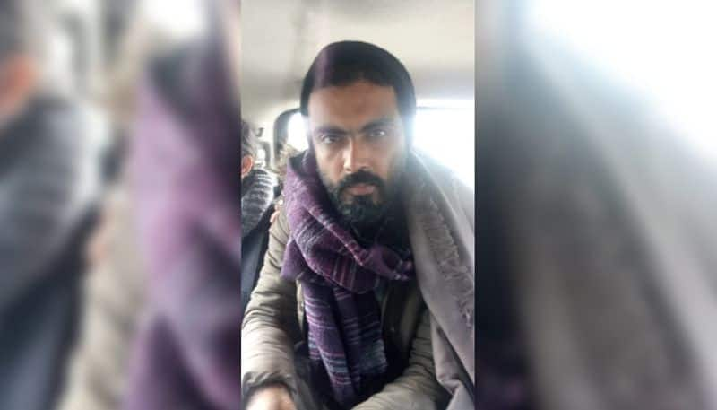 Shaheen Bagh protest: Jehanabad Police detains sedition accused Sharjeel Imam in Bihar