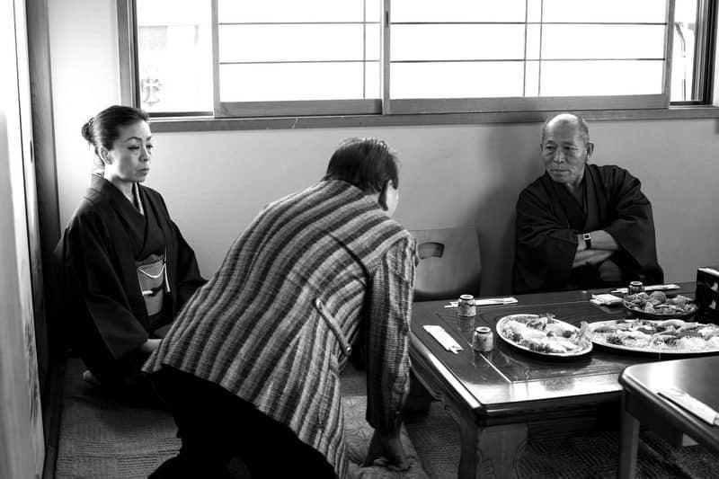 The secret life of Japanese mafia Yakuza