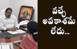 Andhra Pradesh's Minister of State for Health, Kalikrishna Srinivas said there was no need for the public to be concerned about coronavirus.