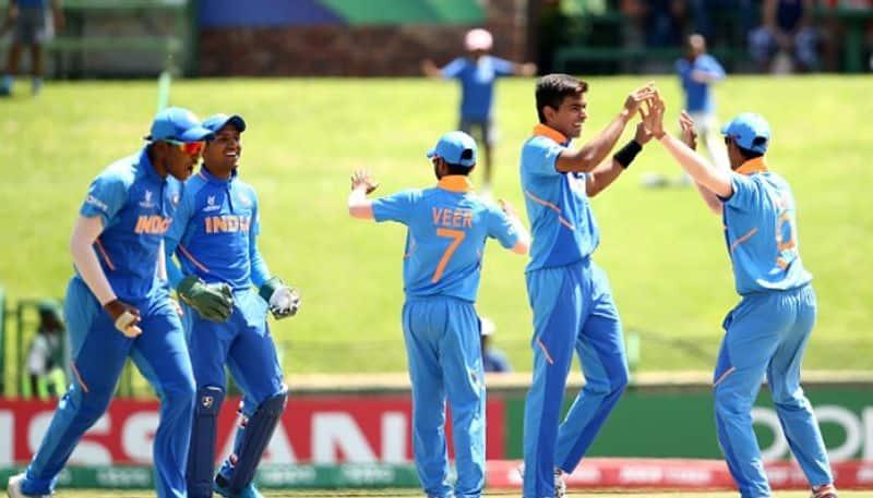 pakistan win toss opt to bat in u19 world cup semi final against india