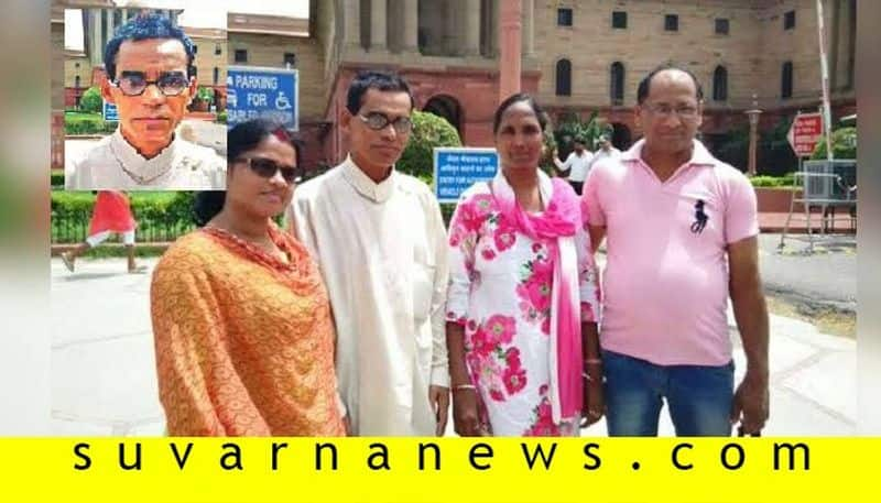 Bangladeshi Bajrangi Bhaijaan seeks to reunite Indian man with parents