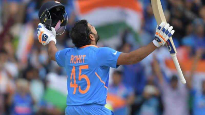 rohit sharma is the most fifty scored batsman in t20 cricket