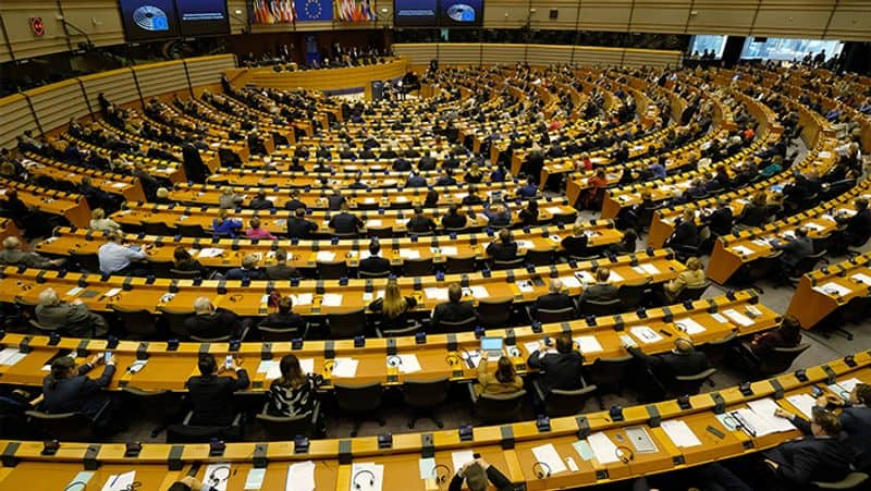 India wins in European Parliament, proposal for debate on CAA postponed till March