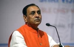 Gujarat Chief Minister Vijay Rupani said Trump will visit the Sabarmati Riverfront in Gujarat kps