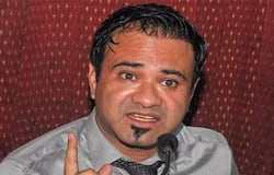 Dr Kafeel arrested from Mumbai, UP police was searching kps