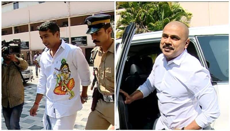 actress attack case arguments begins at kochi special court