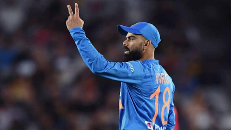 virat kohli confirms that for next 3 years he will play in all formats of cricket
