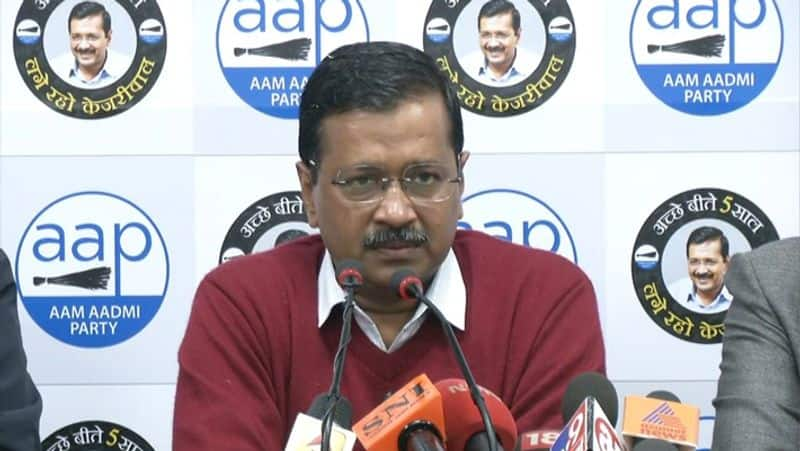 AAP will issue a manifesto for Delhi today