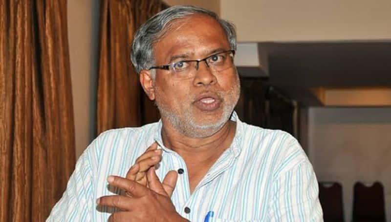 complaint against minister suresh kumar Over SSLC Exams conducting In coronavirus pandemic