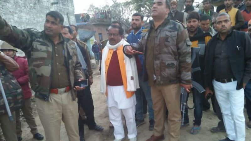 farrukhabad kidnapper killed in encounter KPU