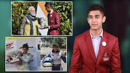Meeting PM Modi was a dream come true, says Bal Puraskar awardee Yash Aradhya