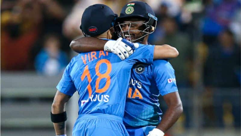 indian team fined for slow overrate in fourth t20 against new zealand