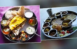 How much a common man pays for a plate of Thali across India: Economic Survey