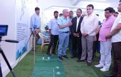 Sports, Dr Ashwath Narayan, Bengaluru