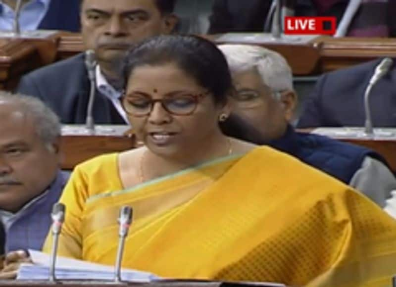 Nirmala Sitharaman, the one who tricked Tamils into speaking Kashmiri