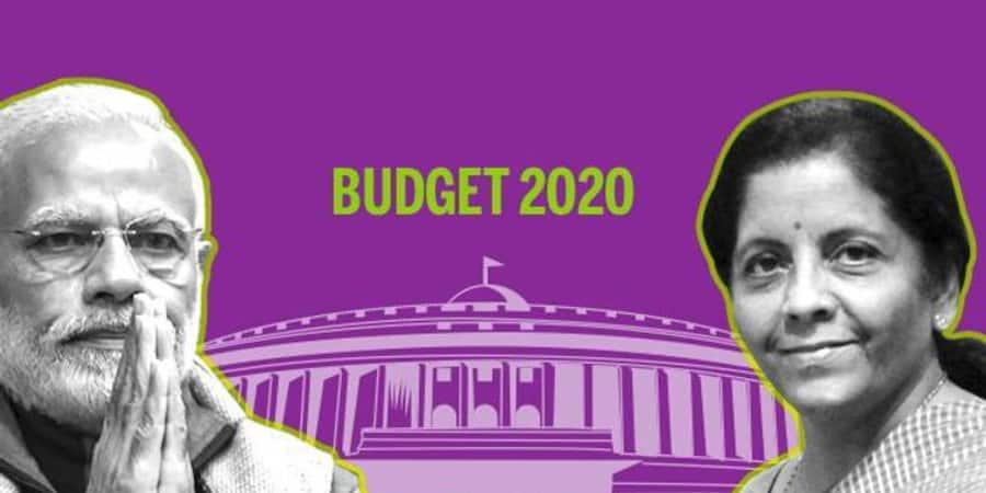 Union Budget 2020-2021