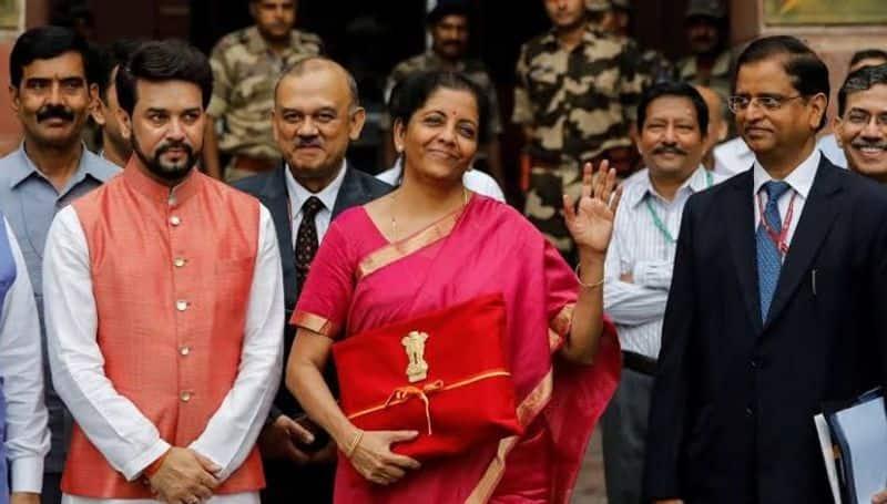 New tax regime to definitely benefit taxpayers in some brackets: Nirmala Sitharaman