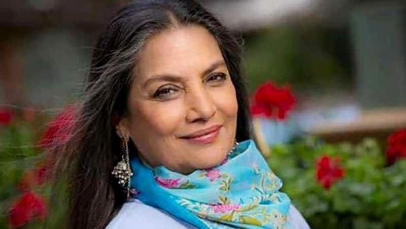 After 12 days, Shabana Azmi discharged from hospital