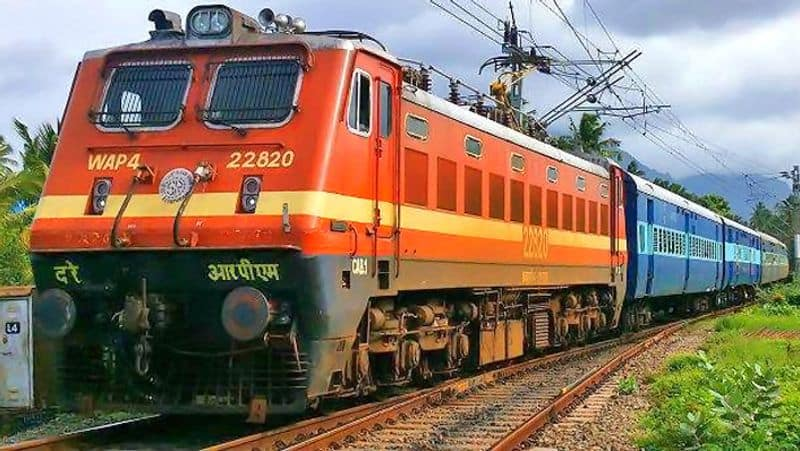 Ticket booking already going on says Rail ministry