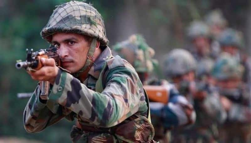 Coronavirus: Soldier tests positive, first case in Indian Army