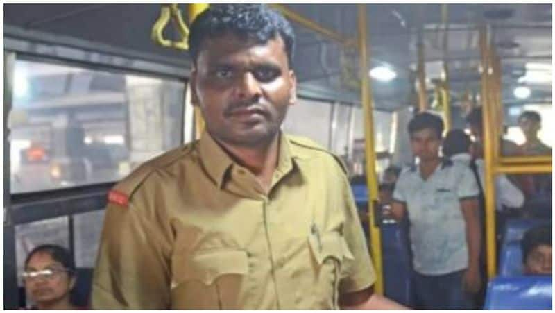 bus conductor passed in upsc exam and become as IAS