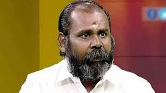 Who is the reason for the defeat of AIADMK ... RP Udayakumar who made the accusation ..!