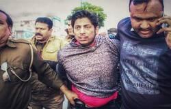 हम हिंदू भक्त हैं, कट्टरपंथी नहींः शाहीन बाग में सीएए विरोधी प्रदर्शन के चलते दक्षिण दिल्ली को शाहीन बाग से जोड़ने वाला एक मुख्य मार्ग एक महीने से भी अधिक समय से बाधित है।कपिल के रिश्तेदार चौधरी कल्याण सिंह ने बताया कि वह कट्टरपंथी नहीं है। (पुलिस हिरासत में आरोपी कपिल गुज्जर)