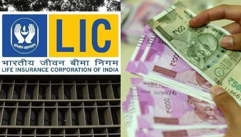Special pension scheme of LIC will close on 31 march