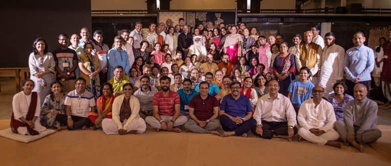 inner engineering leadership programme in isha foundation