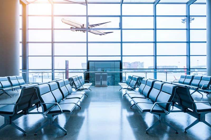 kolkata airways service remain close till 21st morning
