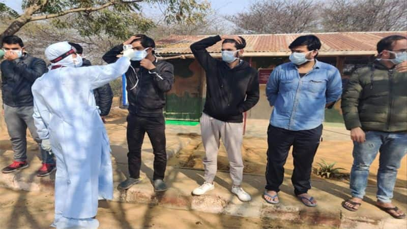 India bans corruption from China