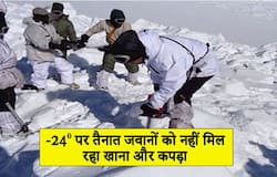 Soldiers are not getting clothes and food items in Siachen CAG report kps