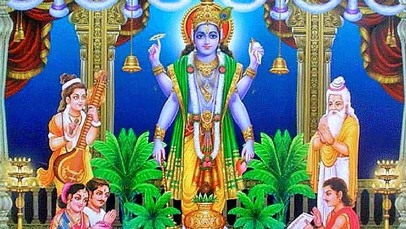 Ekadashi on Thursday on Jayistha month fasting on this tithi is very effective
