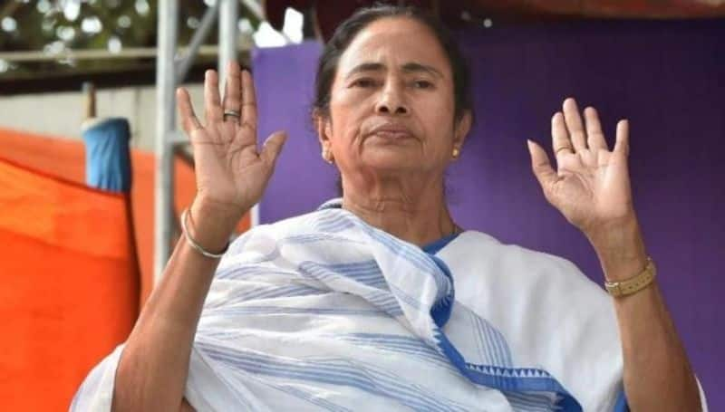 'Mahabharata' started in West Bengal before assembly elections, center 'Dushasan' and 'Shikhandi' Mamta government