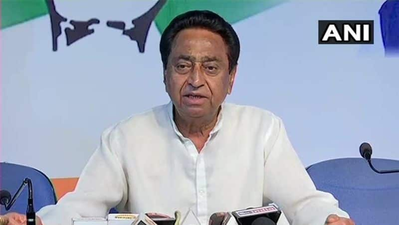 Kamal Nath government plans to sell temple land in state