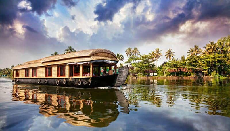 Alappuzha to turn boats into isolation centre