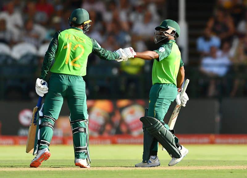 south africa beat england in first odi