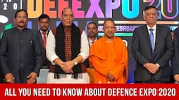 Here's All You Need To Know About #DefenceExpo2020