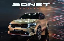 Kia Motors Sonet