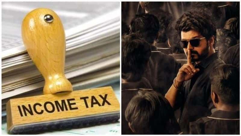 Thalapathy Vijay Summoned Again By Income Tax Department