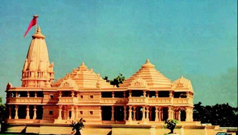 The first important meeting of the Ram Mandir Trust will be held on February 19